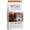 "Wolf of Wilderness 2x12kg Wolf of Wilderness Adult ""Oak Woods"" - vaddisznó száraz kutyatáp"