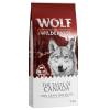 Wolf of Wilderness 300g Wolf of Wilderness 'The Taste Of Canada' száraz kutyatáp   -10% Kedvezmény új vásárlóknak, Kuponkód: AKCIO-10
