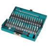 Wolfcraft Micro Bit Box 32 db-os PH/PZ/T/HEX/SL