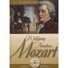 Wolfgang Amadeus Mozart - Világhíres zeneszerzők 7.