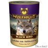 Wolfsblut Black Bird, 395g