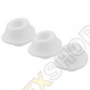 Womanizer Premium M - fehér - 3 darabos pótszívóharang szett