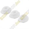 Womanizer Premium S - fehér - 3 darabos pótszívóharang szett