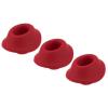 Womanizer Womanizer Premium S - pótszívóharang szett - piros (3db)