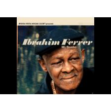 WORLD CIRCUIT Ibrahim Ferrer - Mi Sueno + Download (180 gram, High Quality Edition) (Vinyl LP (nagylemez)) világzene
