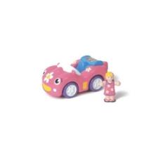 WOW Daisy Autója autópálya és játékautó