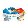 WOW Toys WOW Danny búvárhajója 04010