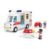 WOW Toys Wow Robin mentőautója