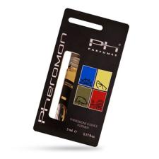 WPJ - Pheromon parfum Perfume - blister 5ml / men Woody 2 vágyfokozó