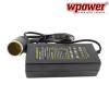 WPOWER 220V - 12V szivargyújtó átalakító, otthoni használatra 60W