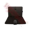 WPOWER 7'' Műbőr Tablet PC tok, fekete