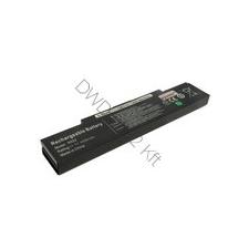 WPOWER Samsung AA-PB9NS6B laptop akku 5200mAh digitális fényképező akkumulátor