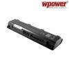 WPOWER Toshiba PA5024U-1BRS laptop akkumulátor 4400mAh, utángyártott