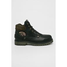 Wrangler - Cipő - fekete - 1430679-fekete