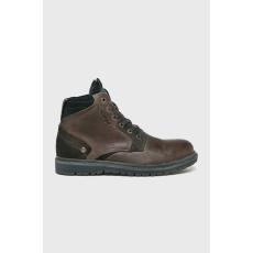 Wrangler - Cipő Miwouk - barna - 1447680-barna