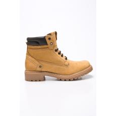 Wrangler - Magasszárú cipő - homok - 1021602-homok