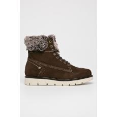 Wrangler - Magasszárú cipő Tucson Lady - barna - 1477582-barna