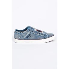 Wrangler - Sportcipő - kék - 1264726-kék