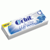 Wrigleys Orbit Drazsé  14 g white fresh mint