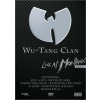 WU-TANG CLAN - Live At Montreux 2007 DVD