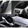 X6 Bluetooth szivargyújtós FM transmitter/MP3 lejátszó