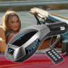 X7 Bluetooth FM transzmitter / autós kihangosító és zenelejátszó
