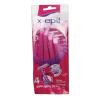 X-EPIL eldobható női borotva 2 pengés 4 db