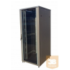 X-Tech - 18U rack szekrény 600x800 G7S