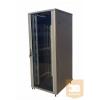 X-Tech - 22U rack szekrény 600x600 G7S