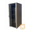 X-Tech - 27U rack szekrény 600x800 G7S