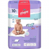 XBELLABOHEMIA01 BELLA Baby Happy Dětské podložky (10 ks)