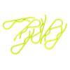 XCEED Karosszéria stift (sasszeg) az 1/8-hoz - fluoreszkáló sárga (6db)
