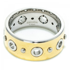 Xenox Nőigyűrű Xenox X1485G Dirado 18 gyűrű