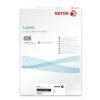 Xerox 70x37mm etikett címke