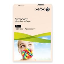 """Xerox Másolópapír, színes, A4, 80 g,  """"Symphony"""", lazac (pasztell) fénymásolópapír"""