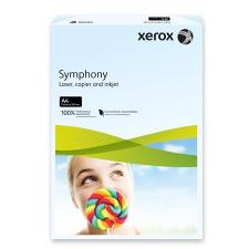 """Xerox Másolópapír, színes, A4, 80 g, XEROX """"Symphony"""", világoskék (pasztell) fénymásolópapír"""