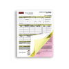 Xerox Önátíró papír, A4, 2 példányos, XEROX (500db)
