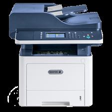 Xerox WorkCentre 3345V_DNI nyomtató