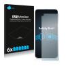 Xiaomi 6db-os Savvies SU75 kristálytiszta kijelzőfólia, Xiaomi Mi 10 Pro típusú telefonhoz