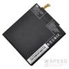 Xiaomi BM31 (Mi3) kompatibilis akkumulátor 3050mAh Li-ion, OEM jellegű, csomagolás nélkül