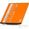 Xiaomi BM40 (Mi 2A) kompatibilis akkumulátor 2030mAh Li-ion, OEM jellegű, csomagolás nélkül