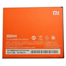 Xiaomi BM44 gyári akkumulátor Li-Ion 2200mAh (Xiaomi RedMi 2) mobiltelefon akkumulátor