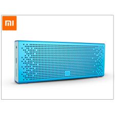 Xiaomi Mi Pocket bluetooth hangszóró - kék aktív hangfal