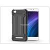 Xiaomi Redmi 4A ütésálló hátlap - Armor - fekete