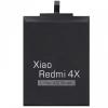 Xiaomi Redmi 4X, Akkumulátor, 4000 mAh, Li-Polymer, BN40 kompatibilis