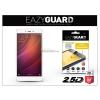 Xiaomi Redmi Note 4 Global/Note 4X gyémántüveg képernyővédő fólia - Diamond Glass 2.5D Fullcover - fehér