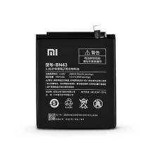 Xiaomi Redmi Note 4/Redmi Note 4X gyári akkumulátor - Li-ion 4100 mAh - BN43 (ECO csomagolás) mobiltelefon kellék