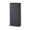 Xiaomi Smart magnet Xiaomi Redmi 5A oldalra nyíló mágneses könyv tok szilikon belsővel fekete