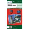 XIX. - XX. kerület térkép - Topopress