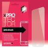xPRO Anti Shock kijelzővédő fólia Sony Xperia X készülékhez